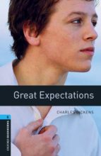 Oxford Bookworms 5 Great Expectations Mp3