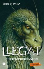 Llegat  CHRISTOPHER PAOLINI
