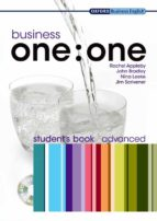 Business One: One Advanced Student S Multirom Pack