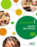 Biology And Geology 1, 1º Eso Andalucia